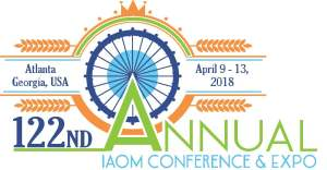 Iaom Conference & Expo 2018